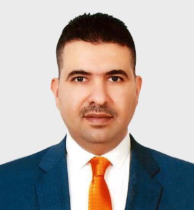 Mahnd Raad Mohammed